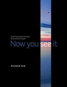Now You See It Cover